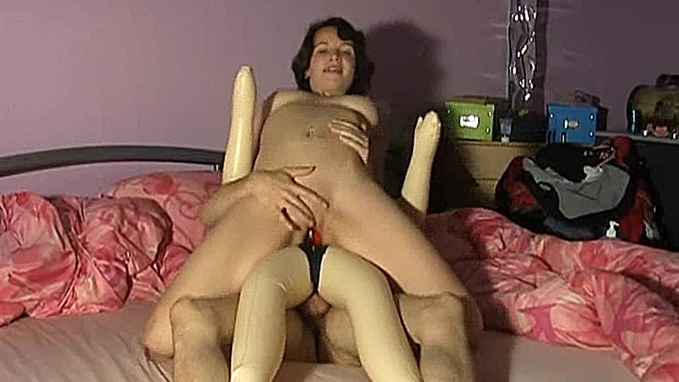 Female orgasm control