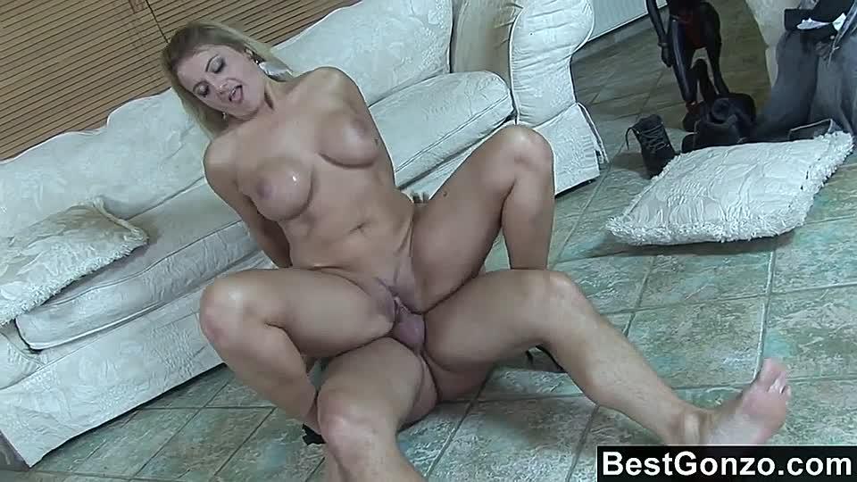 Big dick kommen