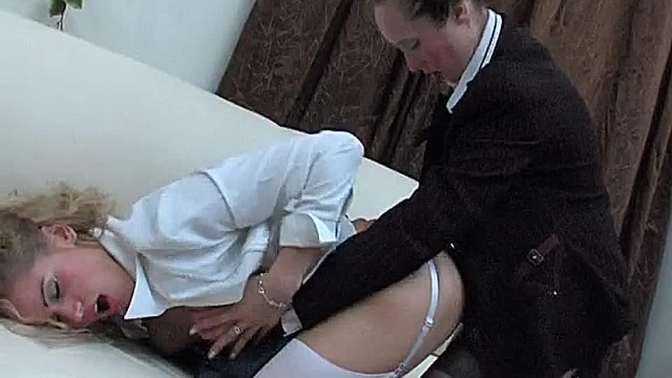 Orgy Sex-Tape
